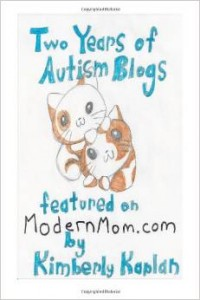 two years of autism blog posts