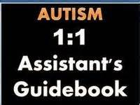 Transitioning to a new autism aide - Part 3