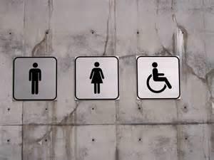 Autism and Public Restrooms