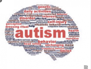 Autism and Stimming